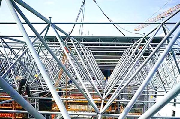 钢结构各大优势
