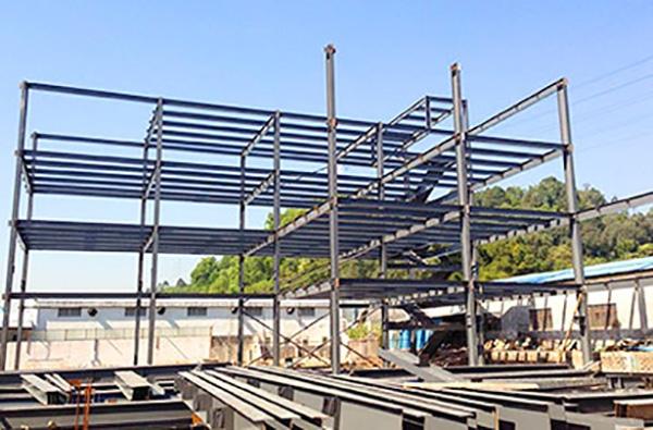 钢结构紧固件的安装施工工法及质量标准