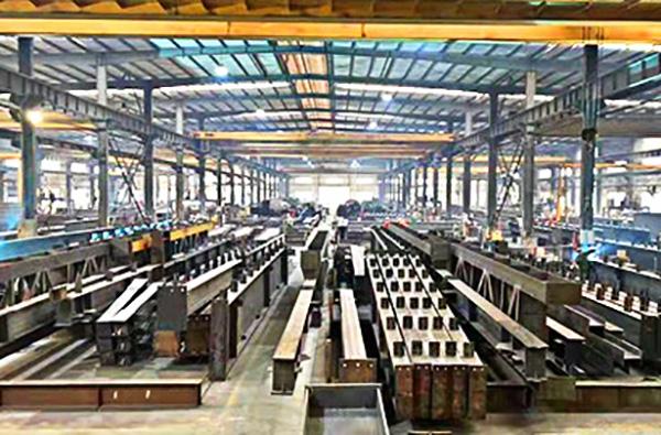 全面了解钢结构八大基础知识