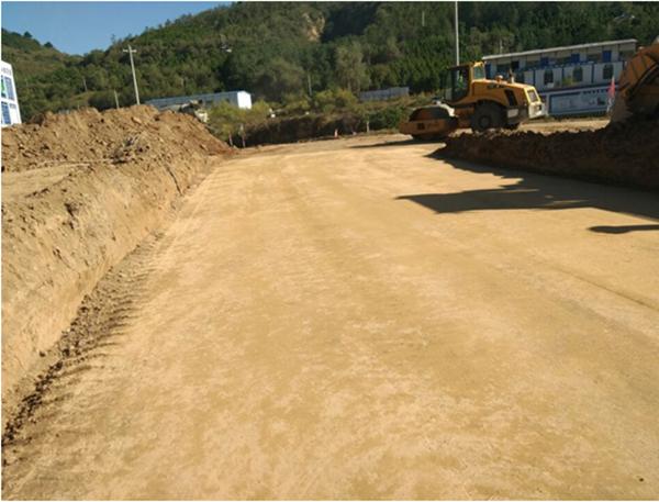 环保型土壤固化剂的现状与发展策略