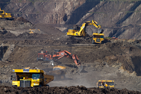 矿山废石和尾矿的广泛用途
