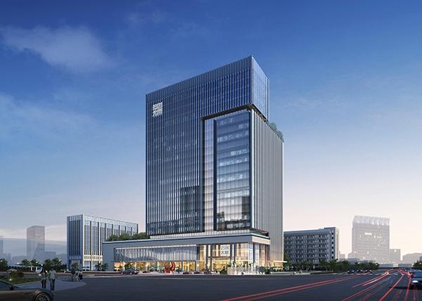 佳和·锦城建设项目