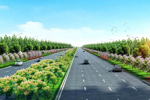 合肥上海路市政道路工程